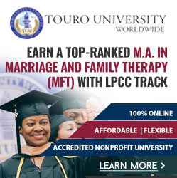 Photo: Touro University Worldwide