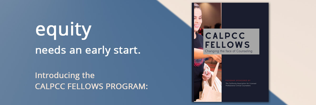 Learn more about the CALPCC Fellows Program